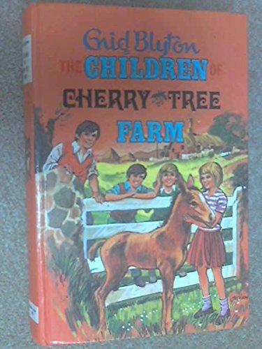 9780603032899: Children of Cherry Tree Farm (Rewards)