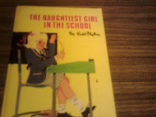 9780603032912: The Naughtiest Girl in the School (Rewards)