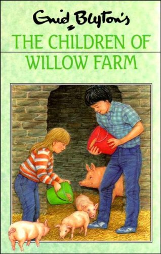 9780603032936: The Children of Willow Farm (Rewards Series)