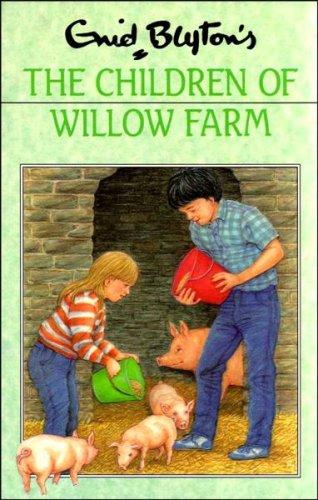 9780603032936: The Children of Willow Farm (Rewards)
