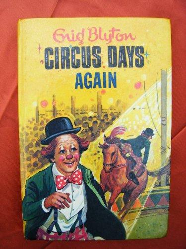 9780603032950: Circus Days Again (Rewards)