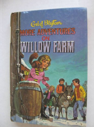 9780603032967: More Adventures on Willow Farm (Rewards)