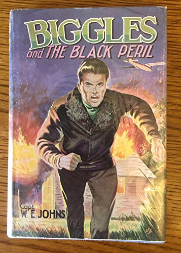 9780603034039: Biggles and the Black Peril (Rewards)