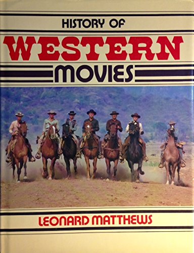 9780603035715: History of Western Movies