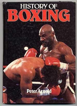 9780603037283: HISTORY OF BOXING