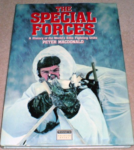 9780603038952: THE SPECIAL FORCES