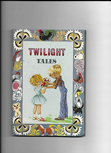 9780603042669: Twilight Tales (Little Ones' Readers)