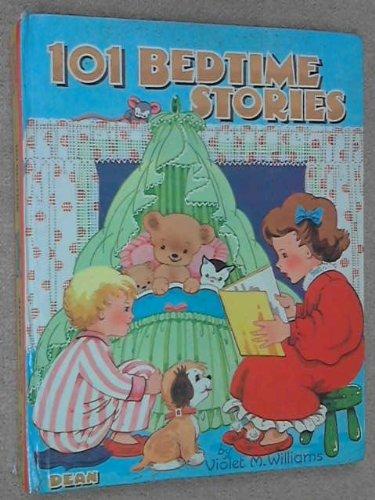 9780603052545: Bumper Book of 101 Bedtime Stories