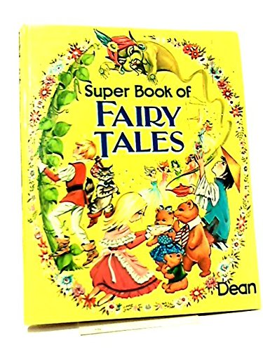 Super Book of Fairy Tales (Bumper Books) (0603052568) by Williams, Violet M