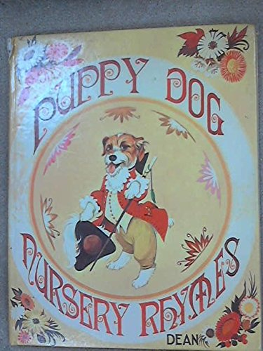 Puppy Dog Nursery Rhymes (Gold Star) (0603052592) by Janet Grahame-Johnstone
