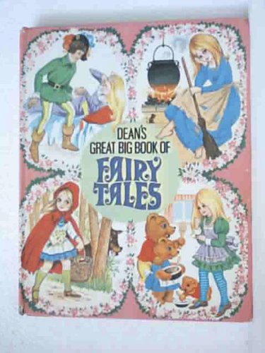 Great Big Book of Fairy Tales (Bumper Books) (9780603052637) by Violet M Williams