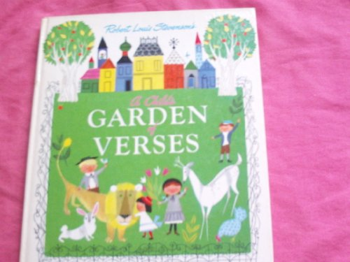 Child's Garden of Verse (Gold Star): Stevenson, Robert Louis