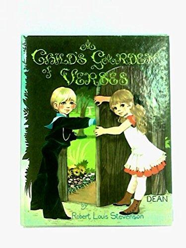 9780603057540: Child's Garden of Verse (Gold Star)