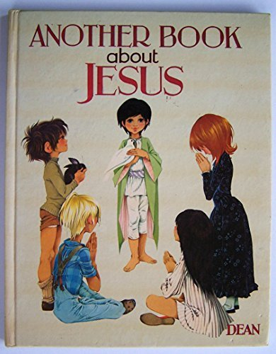 9780603057601: Another Book About Jesus (Gold Star)