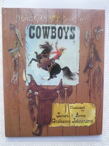 Cowboys (Gold Star) (0603057810) by Janet Grahame Johnstone; Anne Grahame Johnstone
