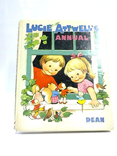 Lucie Attwell's Annual 1971: Attwell, Mabel Lucie