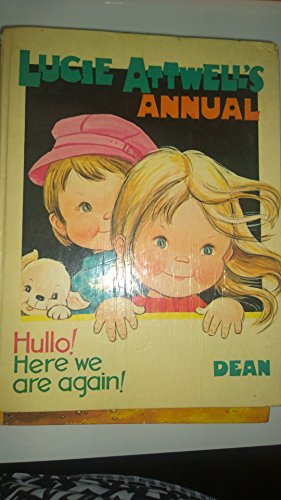 9780603070044: Lucie Attwell's Annual 1972
