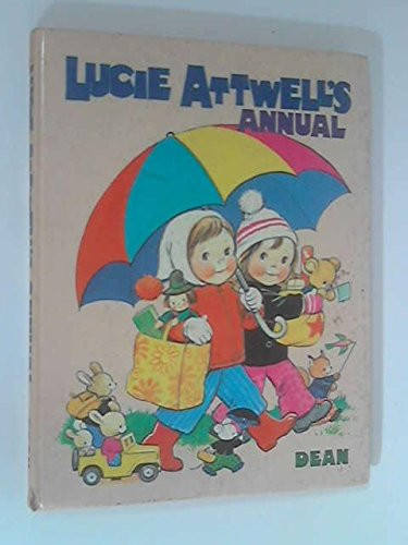 Lucie Attwell's Annual 1973: Mabel Lucie Attwell