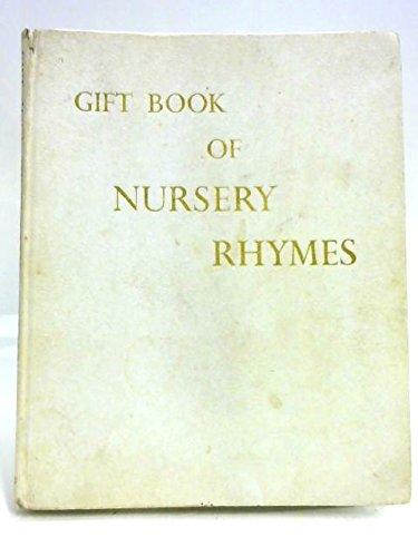 9780603075025: Gift Book of Nursery Rhymes