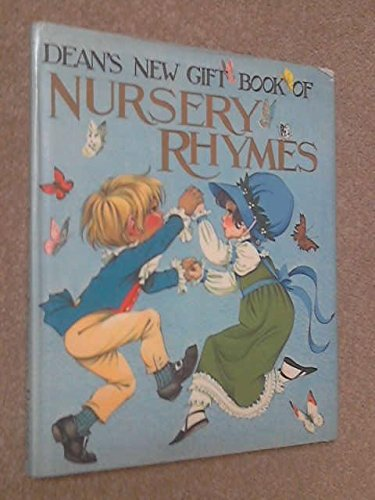 9780603075032: New Gift Book of Nursery Rhymes