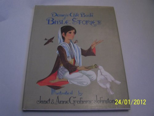 Gift Book of Bible Stories: Grahame Johnstone, Janet