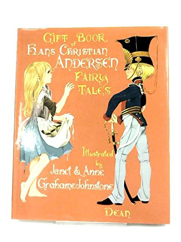 9780603075087: Dean's Gift Book of Hans Christian Andersen Fairy Tales