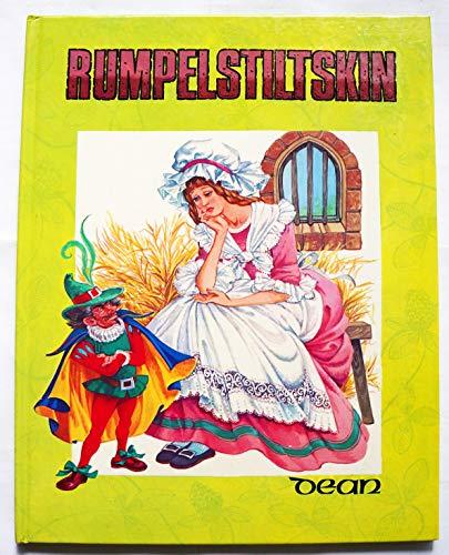 Rumpelstiltskin (9780603077623) by Anna & Danuta Dzierzek