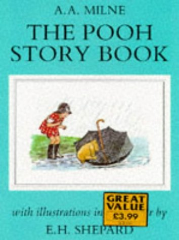 9780603550126: The Pooh Story Book