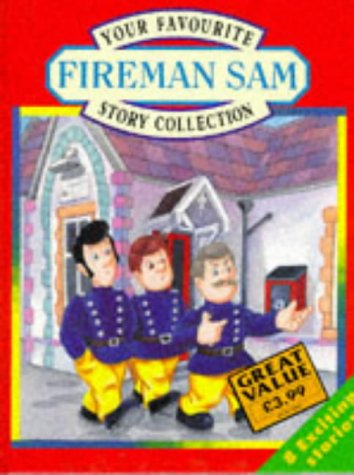 9780603550515: Your Favourite Fireman Sam Story Collection: No.1