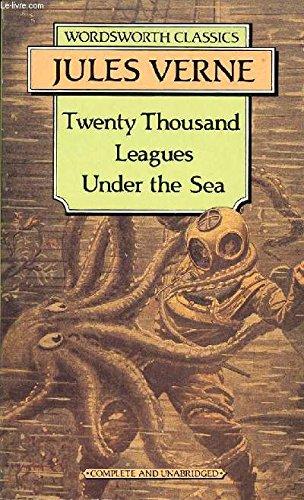 Twenty Thousand Leagues Under the Sea (Classics): Jules Verne