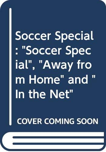 9780603550805: Soccer Special: