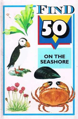 Find 50 - on the Seashore (Find: N A