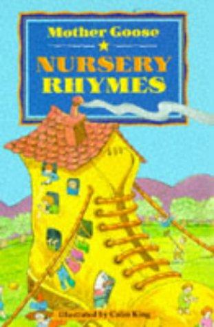 9780603552649: Mother Goose Nursery Rhymes