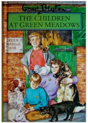 9780603553264: Children Green Meadows Min 3