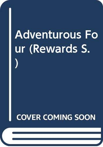 9780603553271: The Adventurous Four (Rewards)