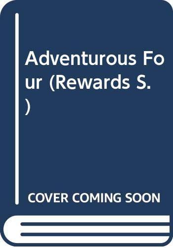 9780603553271: Adventurous Four (Rewards)
