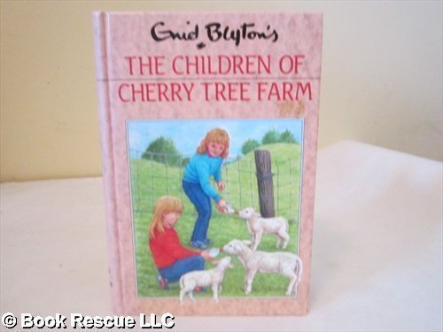 9780603553295: Children of Cherry Tree Farm (Rewards)