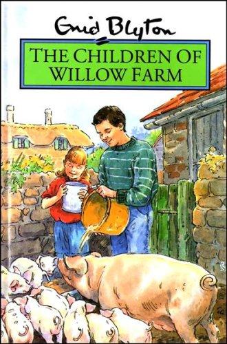 9780603553301: The Children of Willow Farm (Rewards)