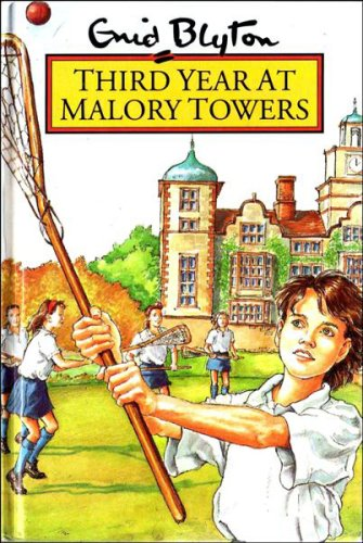 9780603553332: Third Year at Malory Towers (Rewards)