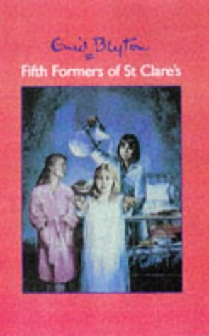 9780603553806: Fifth Formers of St.Clare's (Rewards)