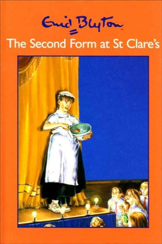 9780603553820: The Second Form at St.Clare's