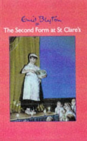 9780603553820: The Second Form at St.Clare's (Rewards)