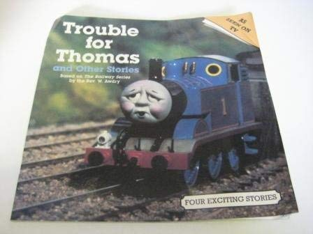 9780603553929: Trouble for Thomas and Other Stories