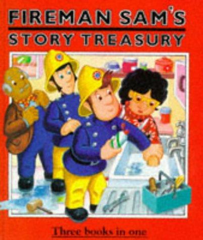 Fireman Sam Story Treasury: v. 2: Diane Wilmer