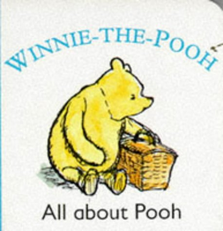 9780603556876: All About Winnie-the-Pooh (All About Series)