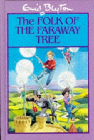 9780603559440: The Folk of Faraway Tree