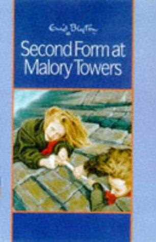 9780603559532: Second Form at Malory Towers