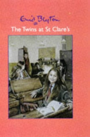 9780603559587: The Twins at St.Clare's