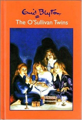 9780603559594: The O'Sullivan Twins (St Clare's)