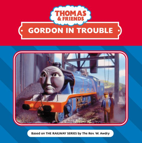 9780603560057: Gordon in Trouble